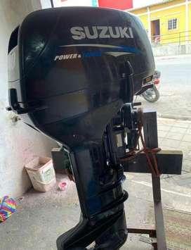 Motores Suzuki 40hp