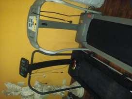tecnico cintas de caminar electricas