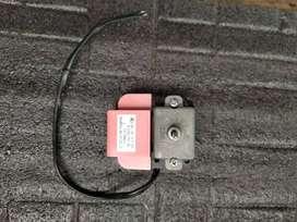 Motor ventilador nevera mabe - haceb