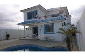 Vendo Casa en Urbanización Punta Barandua