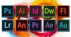Suite de Adobe 2020 para MAC y Windows FULL INSTALADA