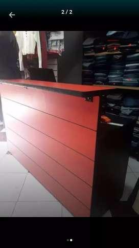 Counter mueble en buen estado