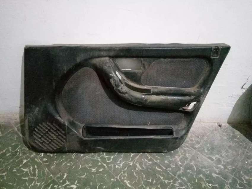 Panel de puerta Fiat Tempra full 0