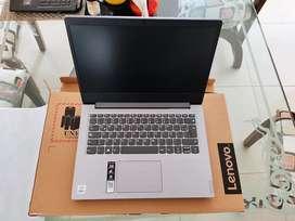 Portátil Lenovo Intel Core I3, nuevo con garantía de 1 año