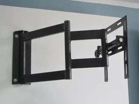 Soporte para tv al techo servicio de instalación