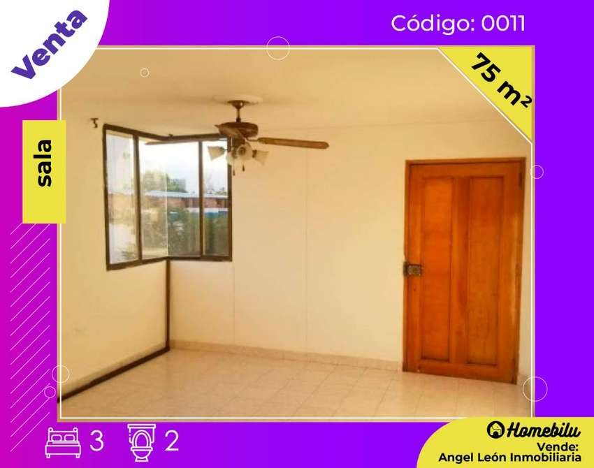 Homebilu Vende Apartamento El Rodadero Santa Marta 0