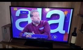 Tv. Led Admiral 39 Pulgadas