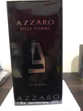 Perfume Azzaro Pour Homme Nuevo Para Hombre