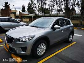 Mazda Cx-5 2.0 High Fwd