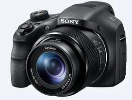 Cámara Sony Profesional Dsc-hx300 Zoom Óptico De 50x Usada