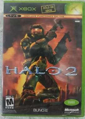 Halo 2 Clasico