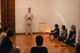 Instructorado Virtual de Tai Chi Chuan en Palermo 2020