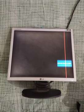 Se vende monitor