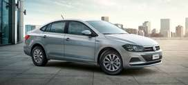 Nuevo Volkswagen Virtus 2020