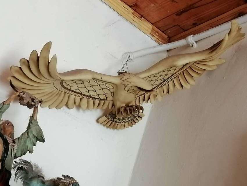 Decoración para tu hogar, 5 águilas finas 0