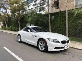 BMW Z4 sDrive28i Roadster 2016 *EXCELENTES CONDICIONES*