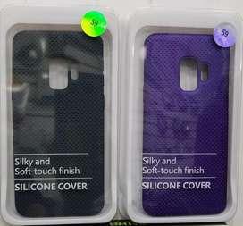 Silicone Case Galaxy S9