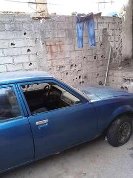 Auto Toyota Corola MD 1980