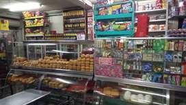 Venta de panadería acreditada, Bosa San Antonio, El triangulo