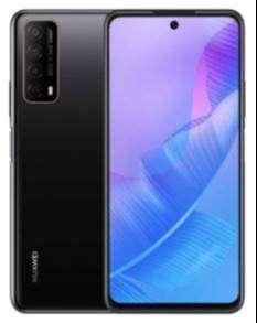 Vendo Celular HUAWEI Y7A 64GB Negro - NUEVO