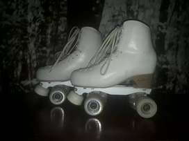 Vendo Patines Italianos