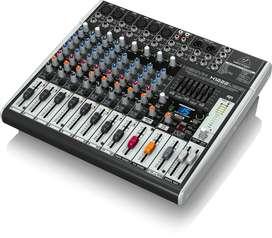 Mixer Consola Behringer X1222USB