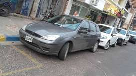 Focus One Ambiente 1.6 5ptas 2009