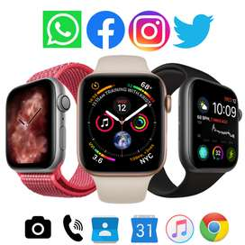 ESPECTACULAR RELOJ SMARTWATCH