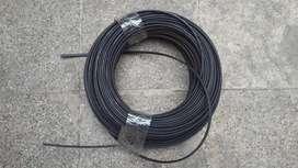 Bobinas/Cable de Fibra Optica G657A1-1F0