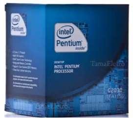 Procesador Intel Pentium G2030 dualcore