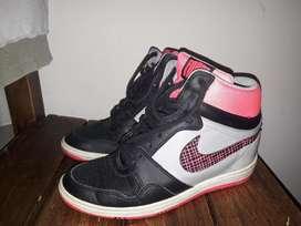 Zapatillas Nike Dama Talle 40