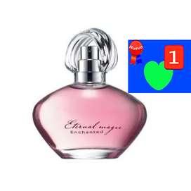 Perfume SUPER OFERTA Mujer Avon Eternal Magic Enchanted Avon