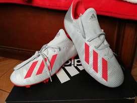 Guayos Adidas X 19.3 Originales