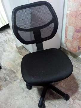 Vendo silla junior para pc