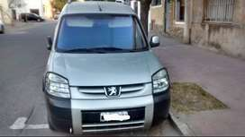 Vendo Peugeot Partner