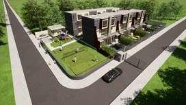 Casas VIP de 98m2 DESDE $94.900 en Los Chillos SECTOR CAPELO - Conjunto Riberas de Capelo