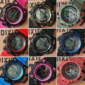 Relojes digitales g shock