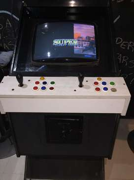 Vendo Arcade - The king of fighter 2002