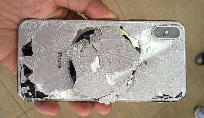tapa iphone x 0