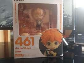 Figura Nendoroid Hinata - Anime Haikyuu