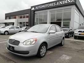 Hyundai Accent GL Mecanica 2007 1.4 FWD 517