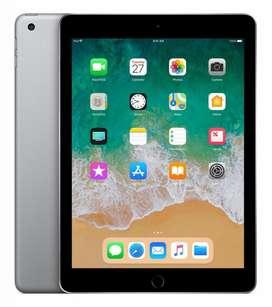 iPad 9.7 (6 Generación) WiFi  Celular Nueva Sellada Silver
