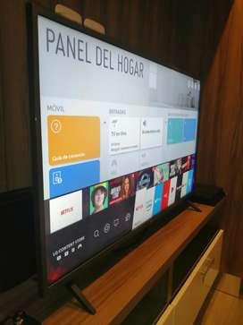 Smart TV LG 43'