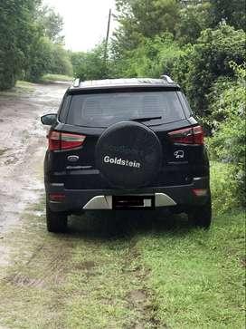Vendo Ecosport Titanium 2012. 92000 km.