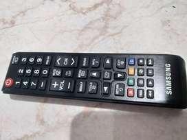 Control Samsung Tv