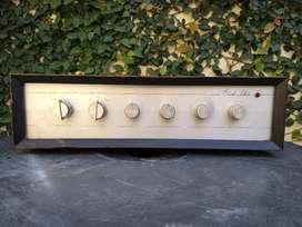 amplificador de epoca TURNER AE-18