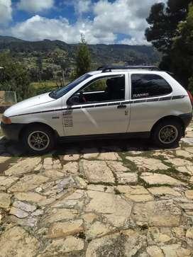 Vendo o permuto Fiat palio modelo 98