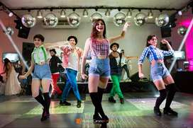 SHOW DREAM TEENS   by Claudia Krysa Special Events