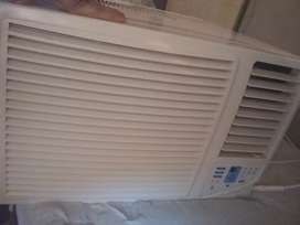 Vendo aire acondicionado de ventana