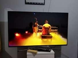Tv samsung 3D FULL HD de 55 pulgadas